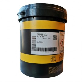 Грес Eni Grease LC 2 - 18 Кг