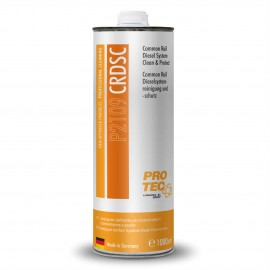 Pro-Tec Common Rail Diesel System Clean & Protect - 1000ml