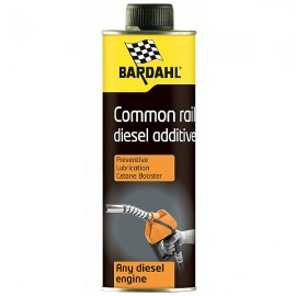 BARDAHL Common Rail Diesel Additive - 500 ml