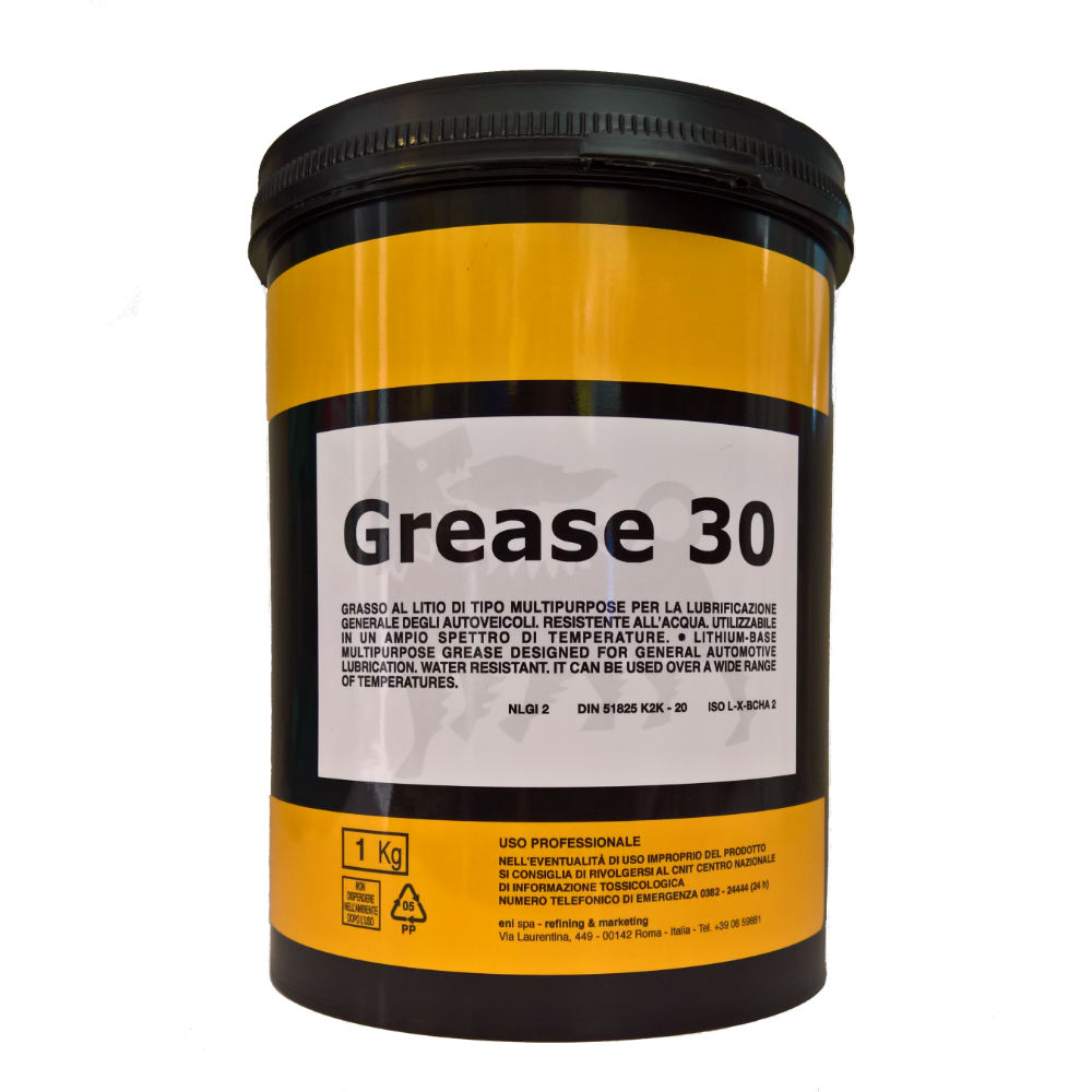 Грес Eni Grease 30 - 1 Кг