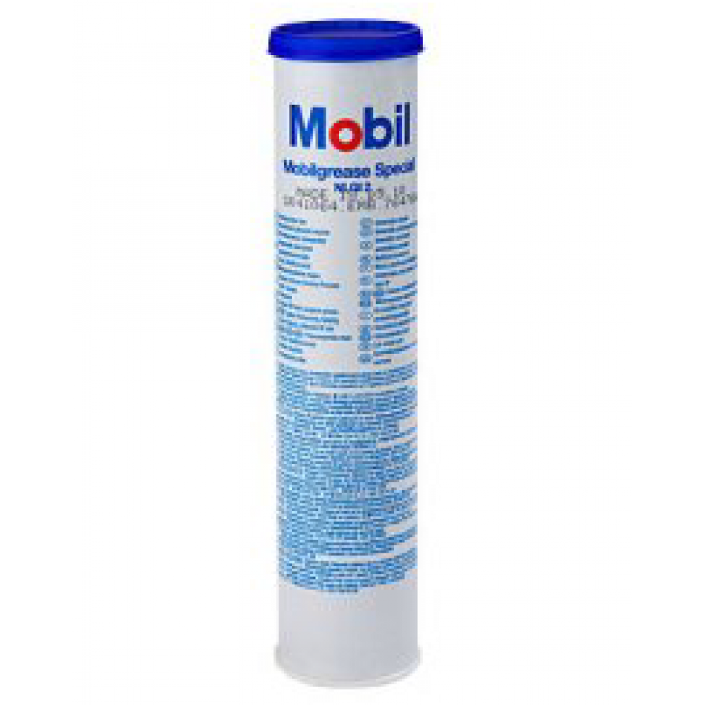 Грес Mobilgrease Special - 0.4 Кг