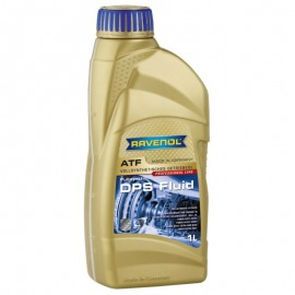 Масло RAVENOL ATF DPS Fluid - 1 Литър