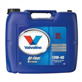 Масло VALVOLINE All-Fleet EXTREME 10W-40 - 20 Литра