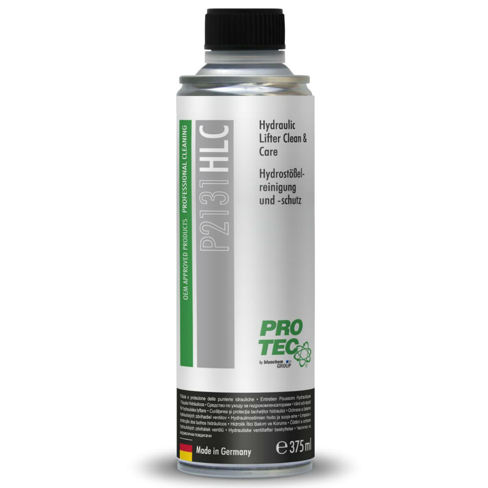 Pro-Tec Hydraulic Lifter Care - 375ml