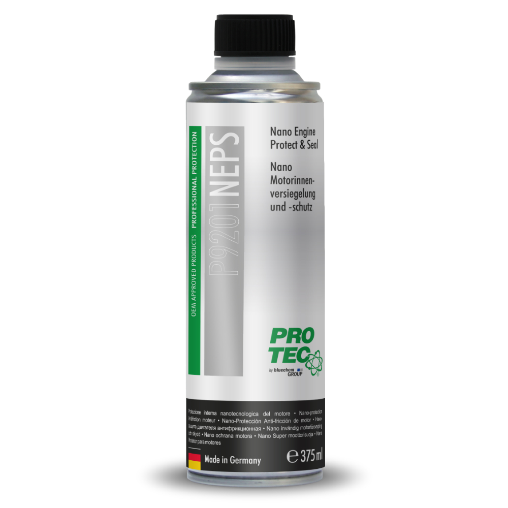 Pro-Tec Nano Engine Protect & Seal - 375ml