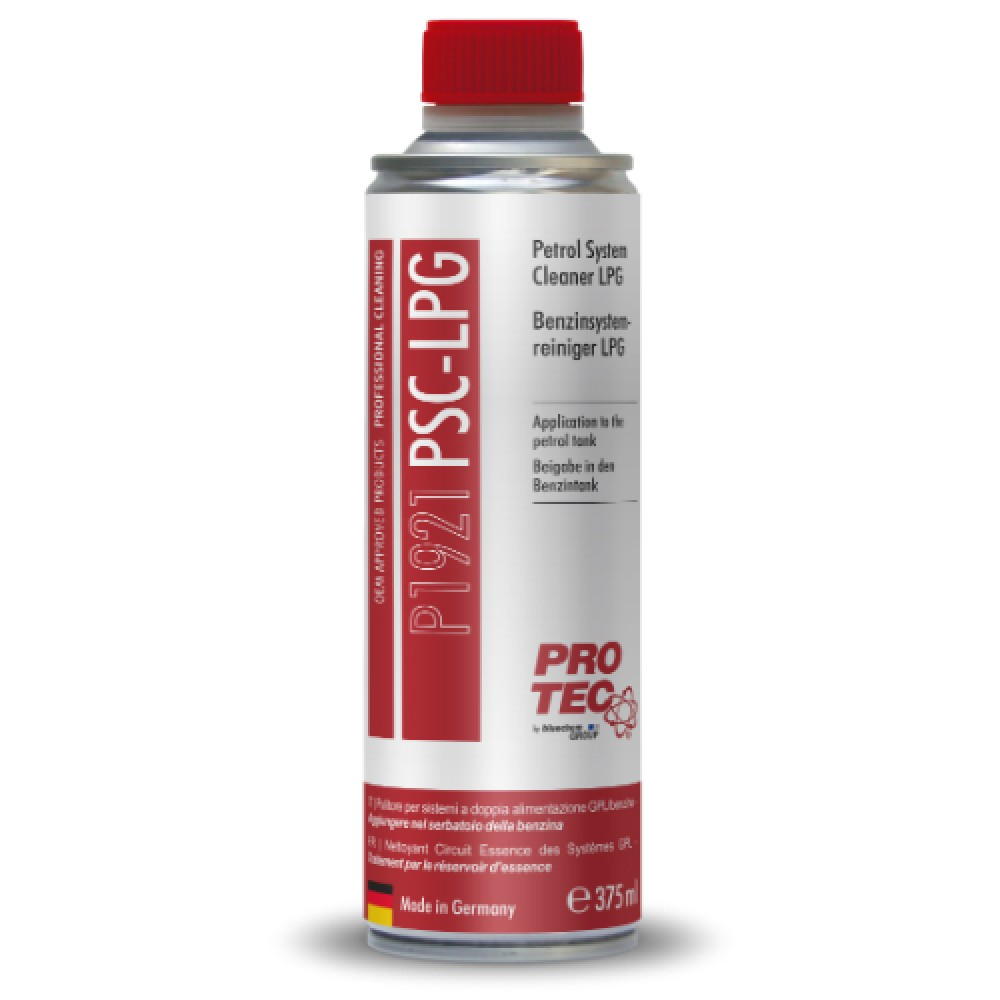 Pro-Tec Petrol System Cleaner LPG - 375ml