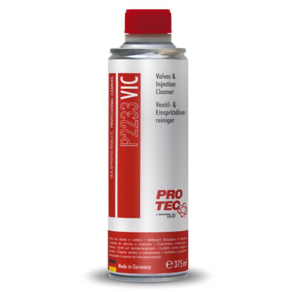 Pro-Tec Valves & Injection Cleaner - 375ml